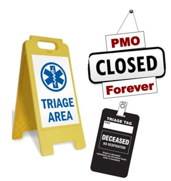 PMO Triage